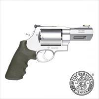"Smith & Wesson 460XVR .460 S&W Mag 3.5"" 5 Shot - New in Box"