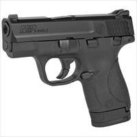 Smith & Wesson M&P Shield FS – 9mm