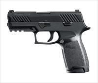 "Sig Sauer P320 Carry 9 mm 3.9"" 17+1 - New in Box"