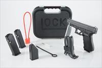 Glock 17 Gen4 9mm Pistol  - New in Box