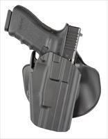 Model 578 GLS™ Pro-Fit™ Holster (with Paddle and Belt Slide) – Sub Compact, Left Draw