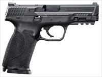 "Smith & Wesson M&P M2.0 Double .40 S&W 4.25"" 15+1 - New in Case"