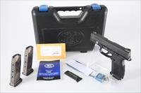 FNH USA FNS-40 .40 S&W Pistol - New in Box