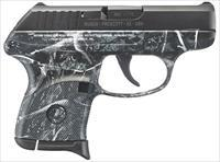 "Ruger LCP .380 ACP 2.75"" 6+1 Moon Shine Harvest Camo - New in Box"