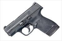 "Smith & Wesson M&P Shield M2.0 9mm .3.1"" 7+1/8+1 - New in Case"