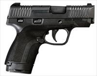 Honor Defense Honor Guard Sub-Compact 9mm +P 3.2