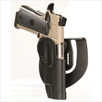 BlackHawk Sportster Standard Concealment Holster, Right Draw – Glock 20/21, M&P .45 and 9/.40