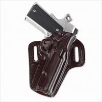 "Galco Concealable Belt Holster – 3"" 1911 Models"