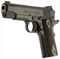 "Colt 1911 Combat Commander .45 ACP 4.25"" 8+1 - New in Case"