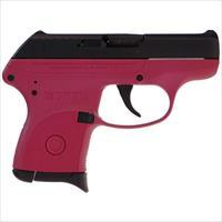 Ruger LCP 380ACP Pistol – Raspberry/Black