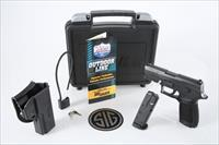 "Sig Sauer P320 Carry .357 Sig 3.9"" 14+1 - Night Sights - New in Case"
