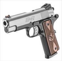 "Springfield 1911 EMP Champion .40 S&W 4"" 8+1 - New in Case"