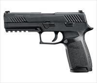 "Sig Sauer P320 Compact .45 ACP 3.9"" 9+1, Night Sights - New in Case"
