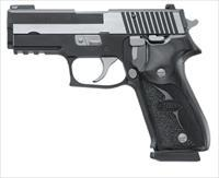 "Sig Sauer P220 Equinox *CA* 45 ACP 4.4"" 8+1 - New in Case"