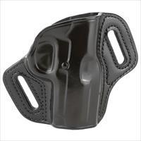 "Galco CON424B Concealable Belt Holster – 3"" 1911 Models"