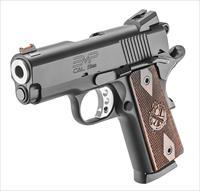 "Springfield 1911 EMP 9mm 3"" 9+1 - New in Case"