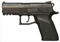 "CZ P-07 Compact 9mm 3.8"" 15+1 - New in Box"