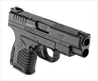 "Springfield XD-S .45 ACP 4"" 5+1/6+1 - New in Case"