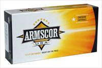 Armscor Precision 300 AAC Blackout 147 Grains FMJ, 20 Round Box