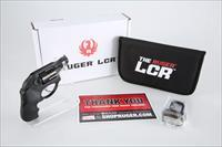 "Ruger LCR .357 Magnum 1.87"" 5 Shot - New in Box"