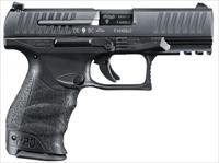 Walther Arms PPQ M2 9mm 4 inch - New in Box
