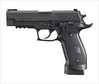 "Sig Sauer P226 TacOps 40SW 4.4"" 15+1 - New in Box"