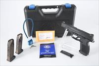 FNH USA FNS-9 Longslide 9mm Pistol - New in Box