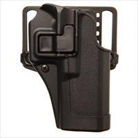BlackHawk 410530BK-R SERPA® CQC® CONCEALMENT HOLSTER MATTE FINISH – Glock 29/30/39