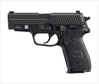 "Sig Sauer M11-A1 Compact 9 mm 3.9"" 15+1 - New in Box"