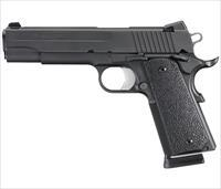 "Sig Sauer 1911 XO .45 ACP 5"" 8+1 w/Novak Sight Ergo XT Grip - New in Box"
