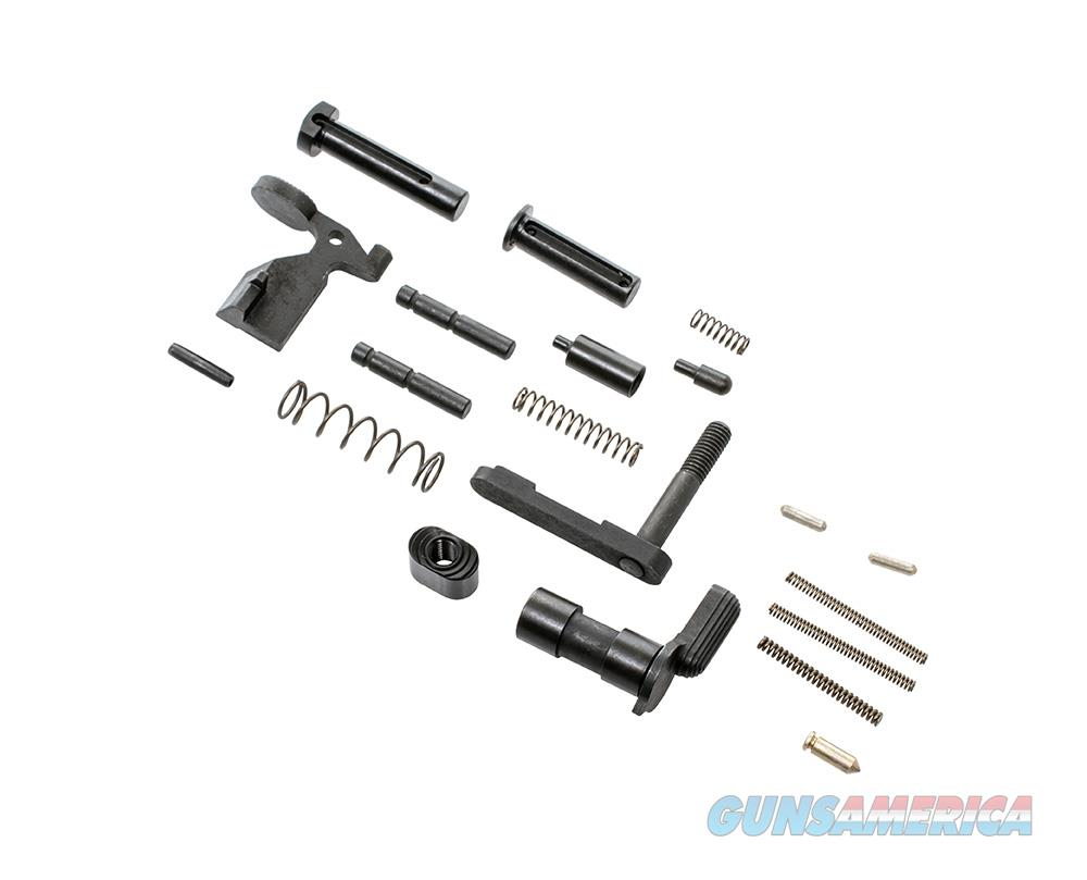 CMMG AR15 Lower Parts Kit, Gun builder's Kit