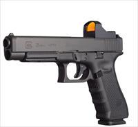 Glock 35 .40 S&W MOS Safe-Action Pistol - New in Box