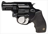 "Taurus 85 Ultra-Lite .38 Special +P 2"" 5 Shot - New in Box"