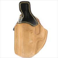 Galco RG266B Royal Guard Inside the Pant Holster, Right Draw - fits Colt 1911 4.25""