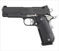 Sig Fastback Carry Nightmare .45ACP 4.2