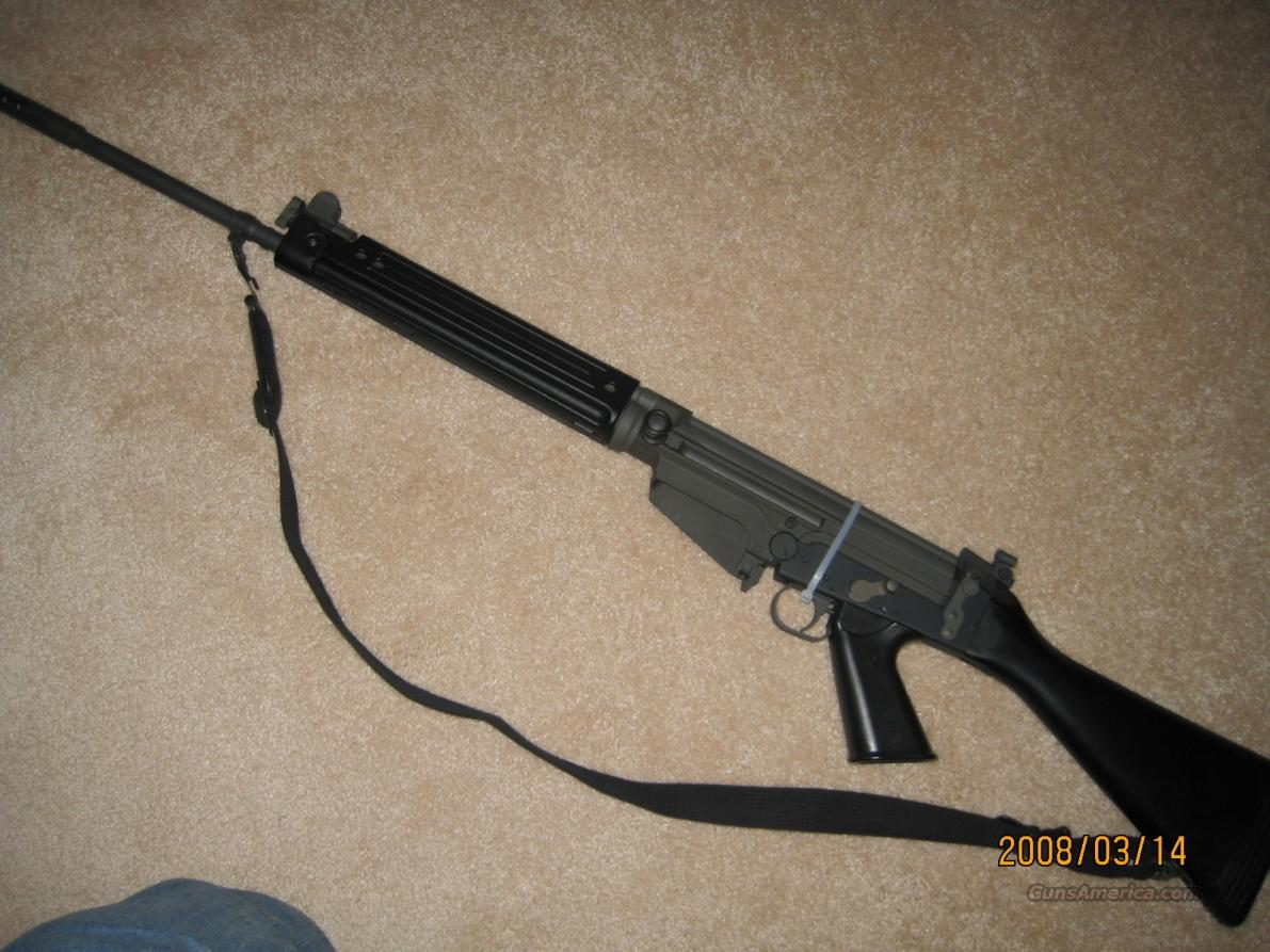 Ds Arms Sa58 Fn Fal 308 762x51 Rifle 8 20 R For Sale