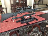 Remington 700 SPS 22-250