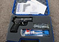 Sig P229R Equinox - REDUCED