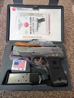 Ruger P90DC NIB - REDUCED