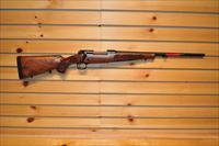 Winchester Model 70 Featherweight Compact 243