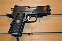 Wilson Combat Sentinel 9mm with Upgrades  MUST SEE!
