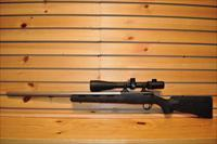 Cooper Model 54 Phoenix 220 Swift with box and Weaver Scope