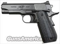 Kimber Super Carry Pro HD