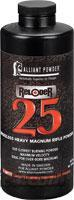 Alliant Reloder 25 Powder 1lb