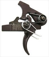 Geissele Super Semi Auto Enhanced Trigger (SSA-E)