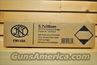 FN 5.7X28 Ammo (case of 2000)