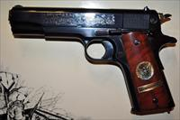 Colt Complete WW1 and WW2 1911 Set