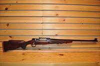 Winchester Model 70 264 WinMag