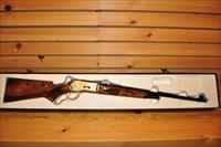 Browning M-71 High Grade 348 Winchester
