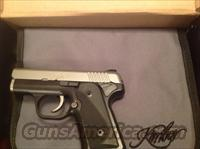 New in Box Kimber Solo Two Tone